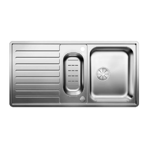 Blanco Classic Pro 6 S-IF Stainless Steel Sink